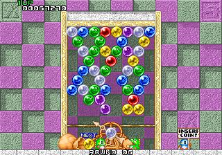 Puzzle Bobble Pb05