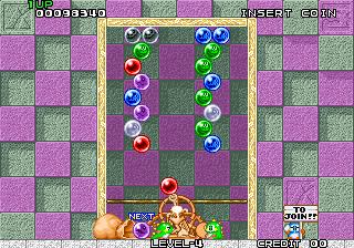 Puzzle Bobble Pb06