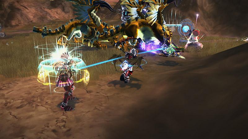 Shining Force Cross Elysion Sfce04b