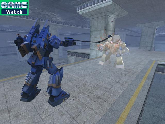 Mobile Suit Gundam - Senjo no Kizuna Snk10