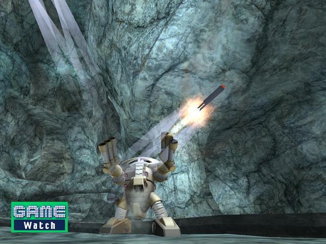 Mobile Suit Gundam - Senjo no Kizuna Snk20