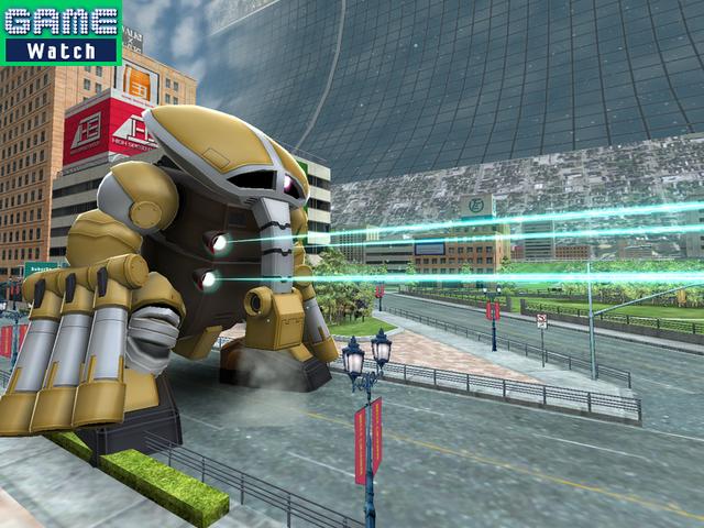 Mobile Suit Gundam - Senjo no Kizuna Snk23