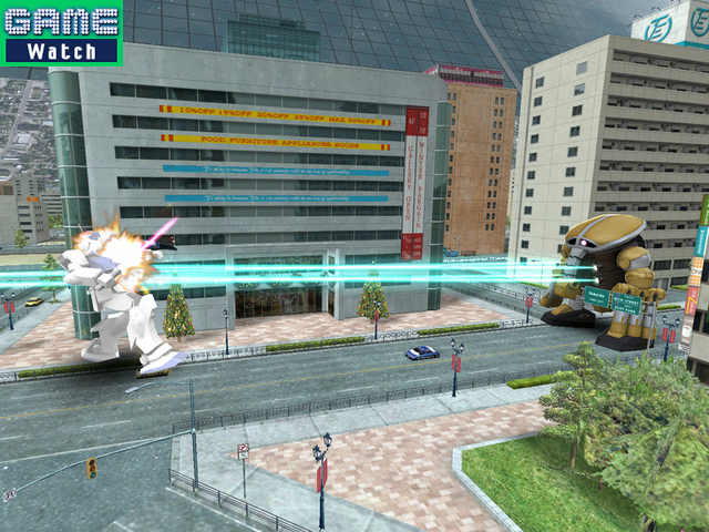 Mobile Suit Gundam - Senjo no Kizuna Snk24