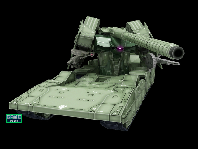 Mobile Suit Gundam - Senjo no Kizuna Snkv309_03