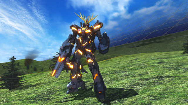 Mobile Suit Gundam Extreme VS. Full Boost Up004