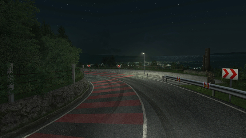 Wangan Midnight Maximum Tune 4 Wan_15_03