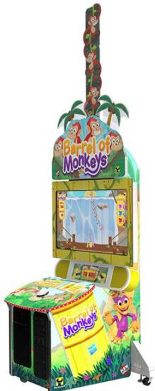 Barrel of Monkeys Barrel