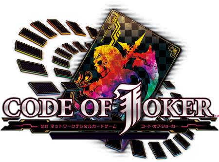 Code of Joker Coj_logo