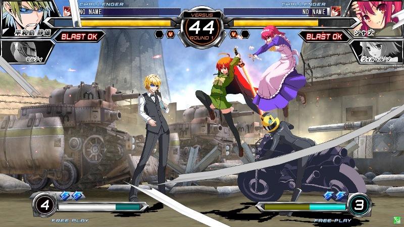 Dengeki Bunko FIGHTING CLIMAX Dbfc_16