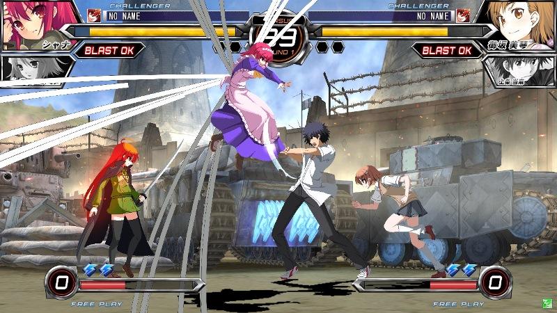Dengeki Bunko FIGHTING CLIMAX Dbfc_20