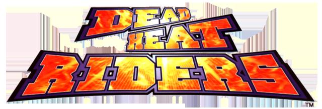 Dead Heat Riders Dhr_logo