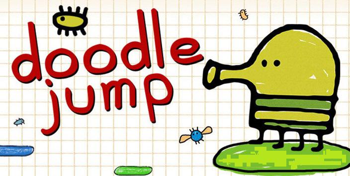 Doodle Jump Arcade Dj_logo