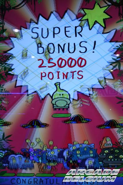 Doodle Jump Arcade Dja08b