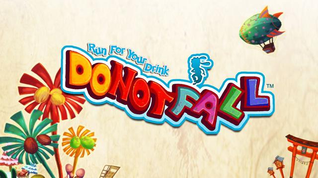 Do Not Fall Dnf_logo