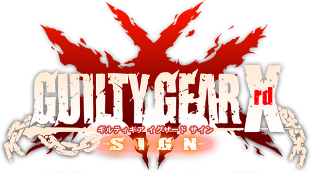 Guilty Gear Xrd -SIGN- Ggxrd_logo