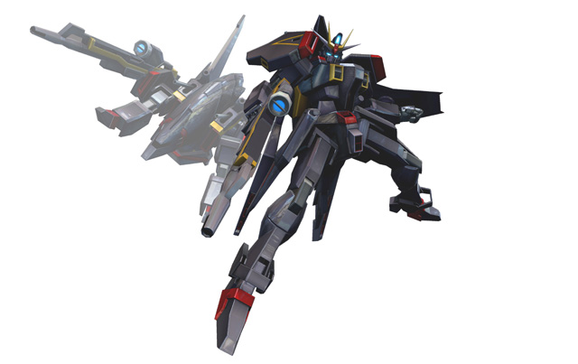 Mobile Suit Gundam Extreme VS. Full Boost Gun0513_01