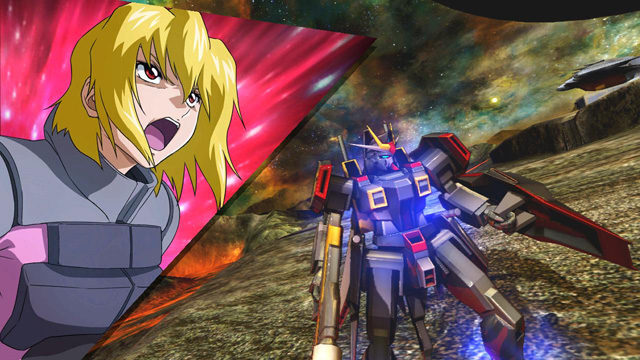 Mobile Suit Gundam Extreme VS. Full Boost Gun0513_09