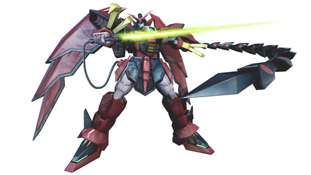 Mobile Suit Gundam Extreme VS. Full Boost Gun1013_01