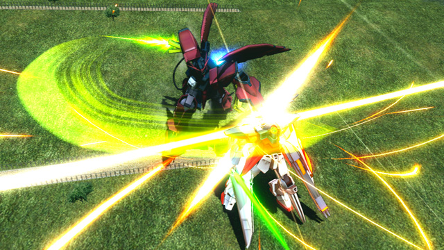 Mobile Suit Gundam Extreme VS. Full Boost Gun1013_08