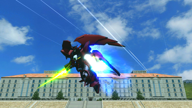 Mobile Suit Gundam Extreme VS. Full Boost Gun1013_09