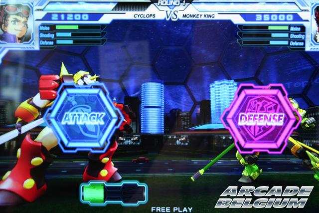 Hero of Robots Hero02