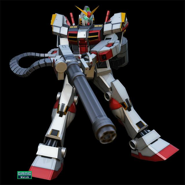 Mobile Suit Gundam - Senjo no Kizuna Kizv115_01