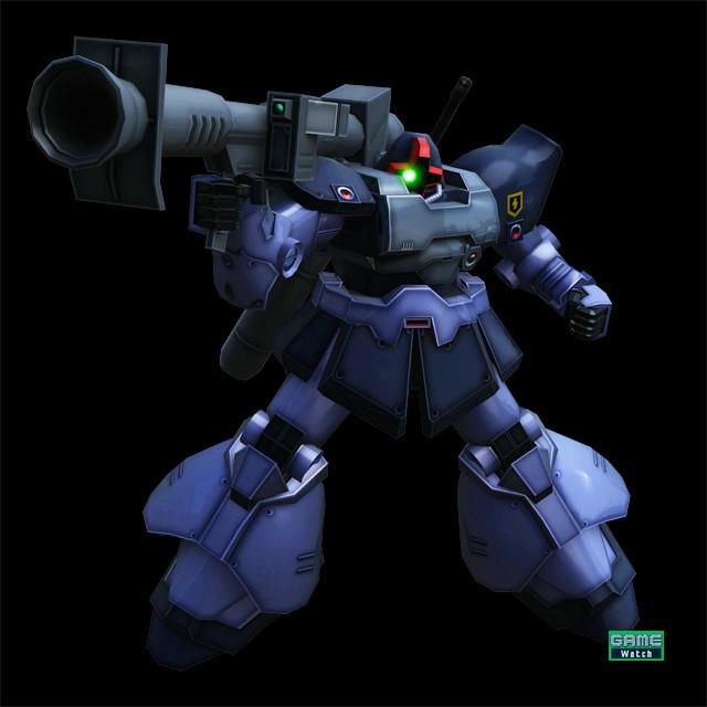 Mobile Suit Gundam - Senjo no Kizuna Kizv115_02