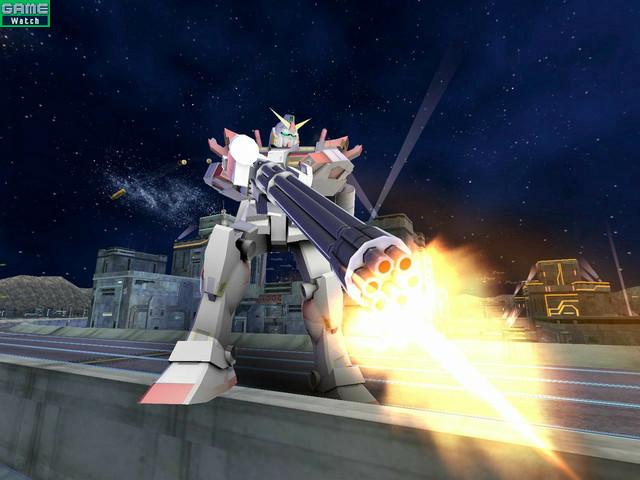 Mobile Suit Gundam - Senjo no Kizuna Kizv115_03