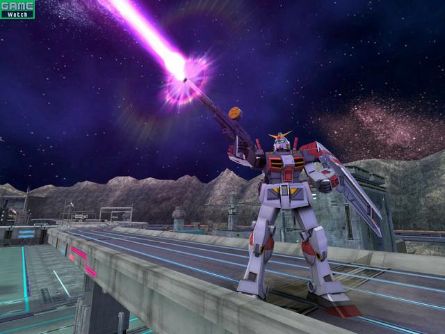 Mobile Suit Gundam - Senjo no Kizuna Kizv115_04