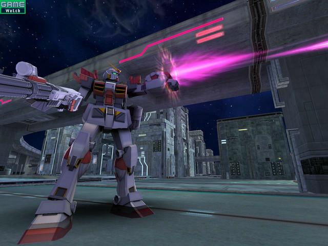 Mobile Suit Gundam - Senjo no Kizuna Kizv115_05