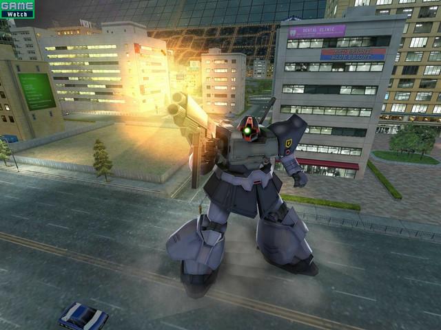 Mobile Suit Gundam - Senjo no Kizuna Kizv115_06