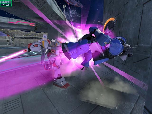 Mobile Suit Gundam - Senjo no Kizuna Kizv115_07