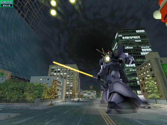 Mobile Suit Gundam - Senjo no Kizuna Kizv115_08