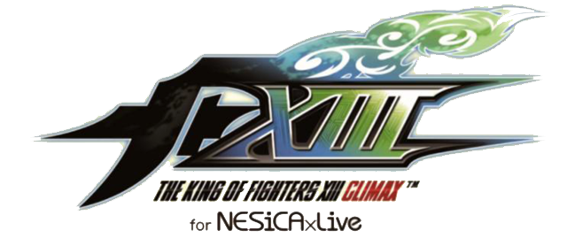The King of Fighters XIII Climax for NESiCAxLive Kof13nes