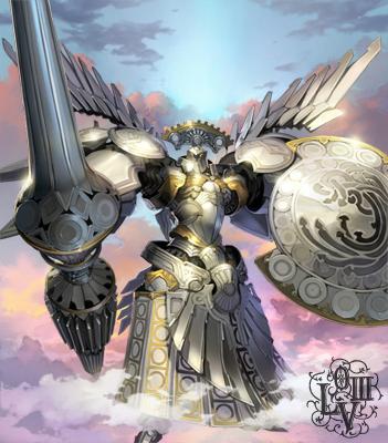 Lord of Vermilion III Lov21
