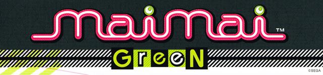 maimai GreeN Maimaig_logo