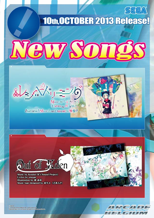Hatsune Miku Project DIVA Arcade - Page 2 Miku_131010
