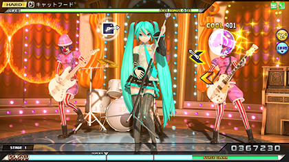 Hatsune Miku Project DIVA Arcade Future Tone Mikuft_07