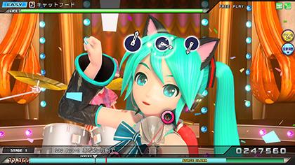 Hatsune Miku Project DIVA Arcade Future Tone Mikuft_11