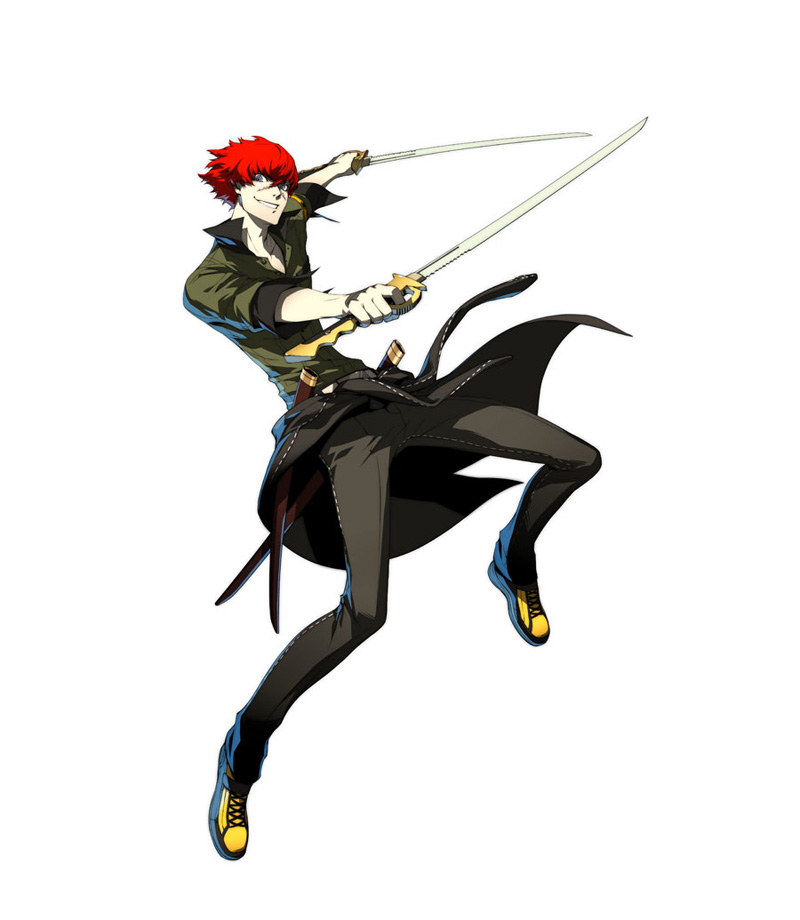 Persona 4 The Ultimax Ultra Suplex Hold P4ultimax_01