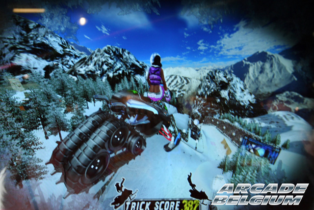Winter X Games SnoCross Snox03b