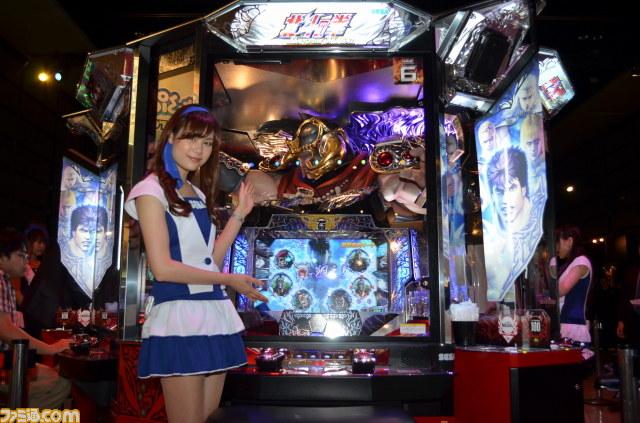 Sega Private Show 2013 -SPRING- Sp_01