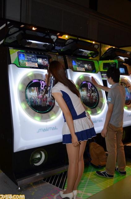Sega Private Show 2013 -SPRING- Sp_05
