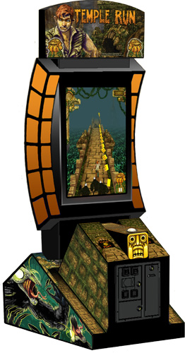 Temple Run Templerun_cab