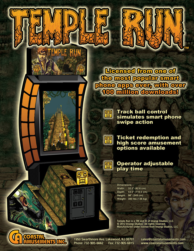 Temple Run Templerun_flyer