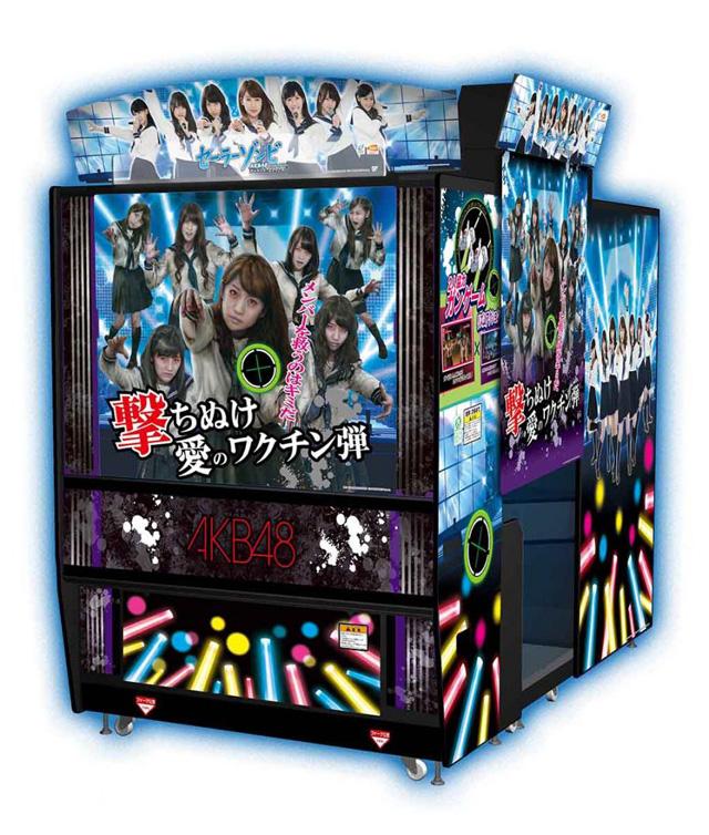 Sailor Zombie ~AKB48 Arcade Edition~ Akb48_02