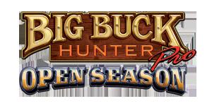 Big Buck Hunter Pro - Open Season Bbhpos_logo