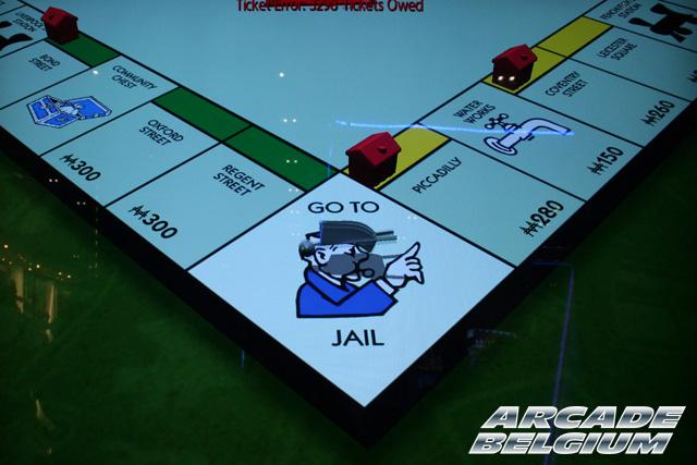 Monopoly Eag14075b