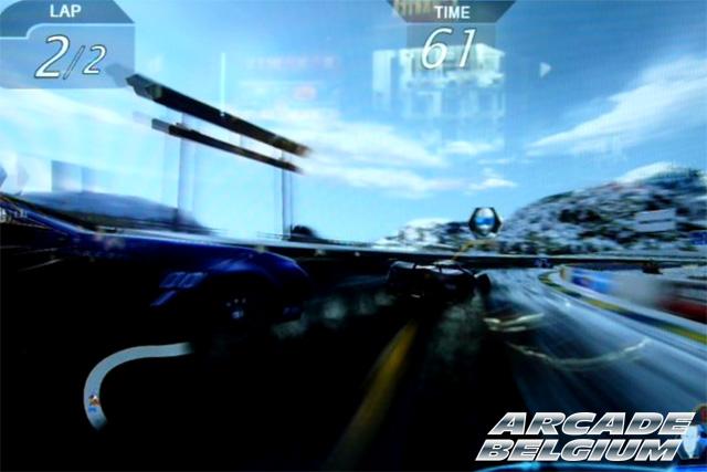 Storm Racer G Eag14097b