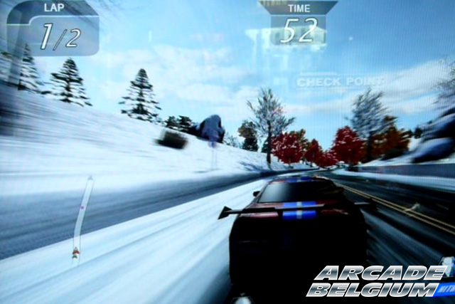 Storm Racer G Eag14098b